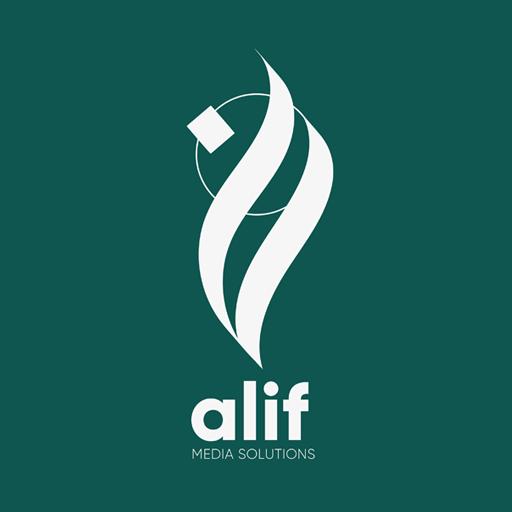 Alif Media Solutions